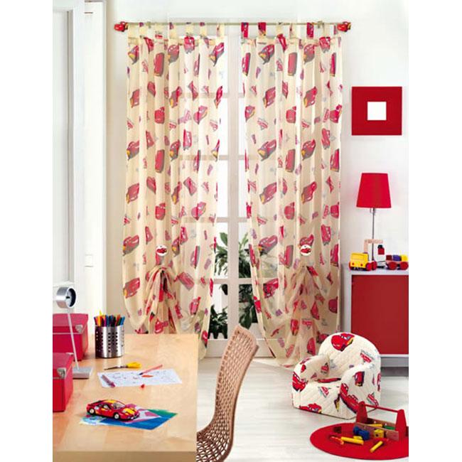 Tende finestra cameretta tende cameretta per bambini for Telo arredo ikea