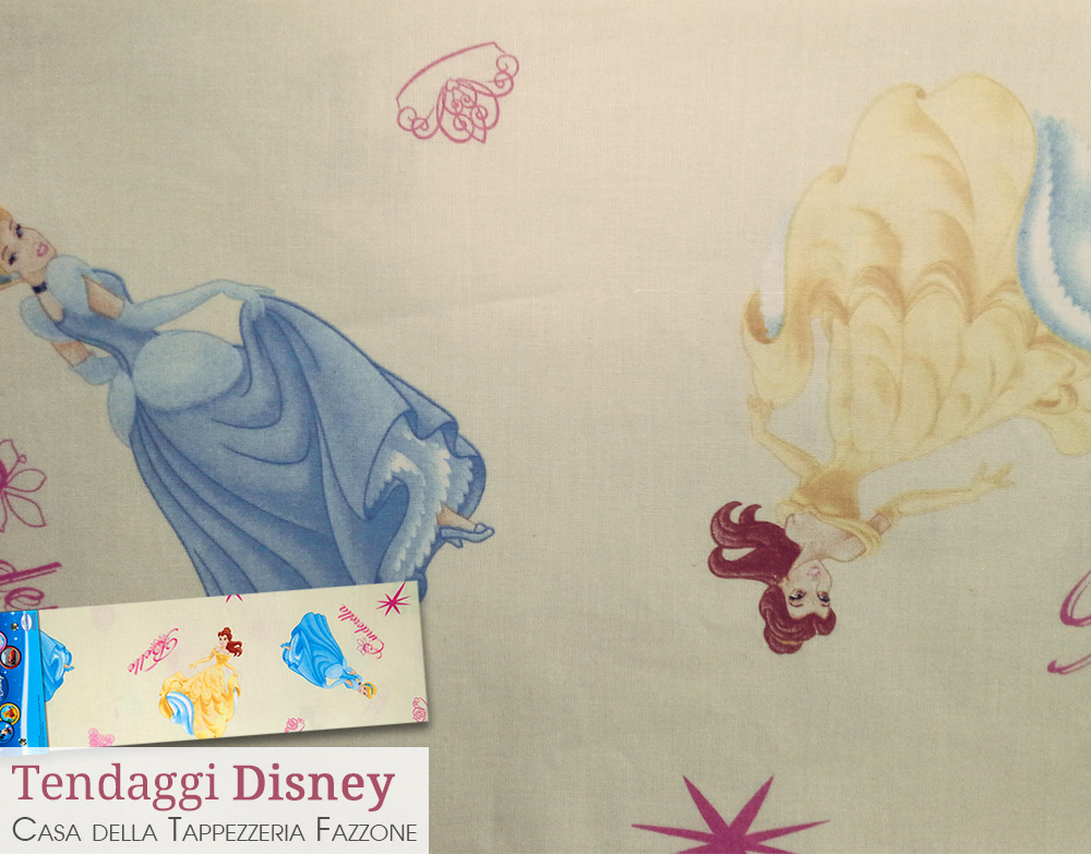 lampadari walt disney : Disney: Sofia la principessa tenda in voile per finestre disney ...
