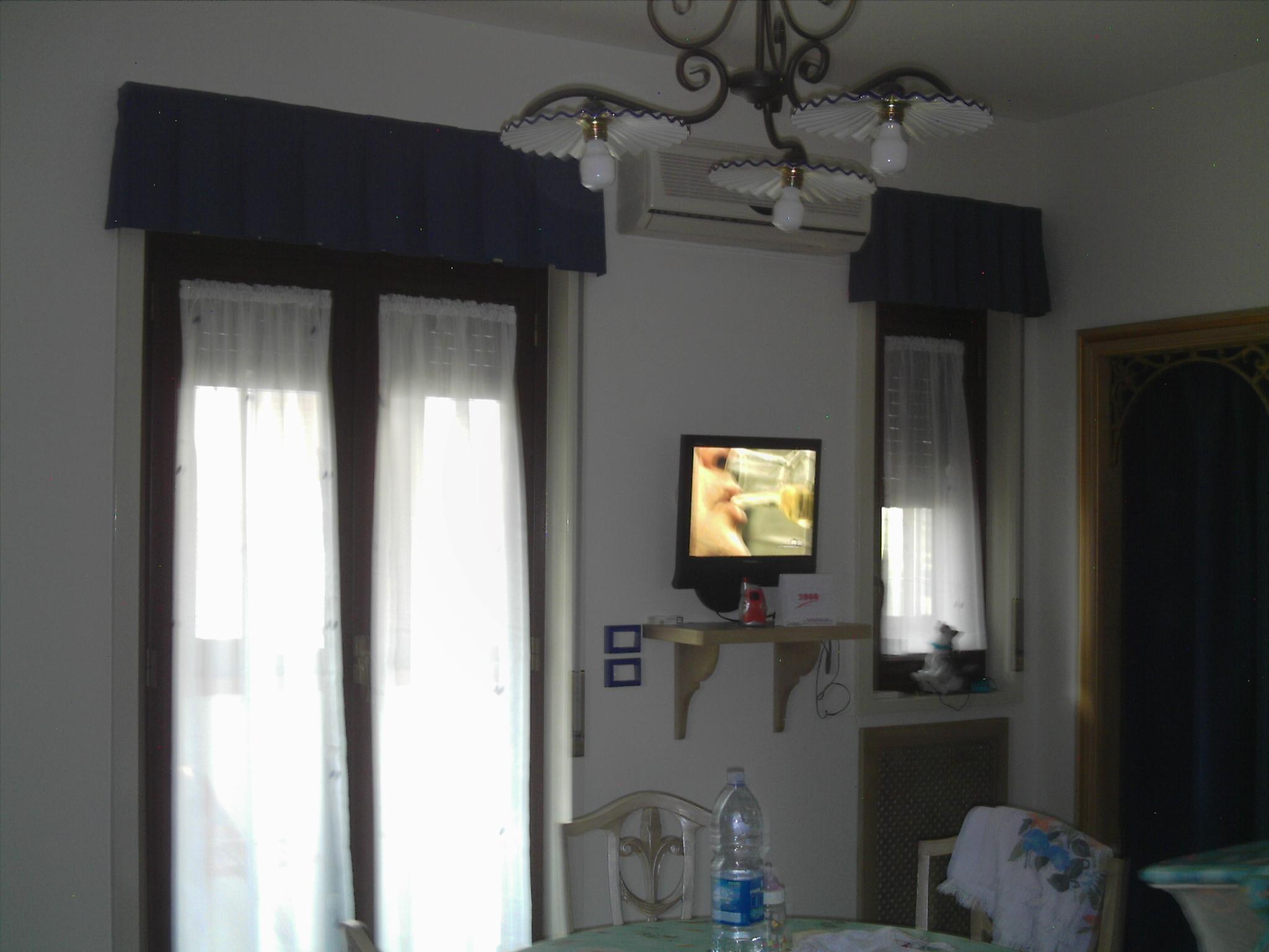 Tende Moderne A Pannello Ikea Tendine Bianche Per Interni